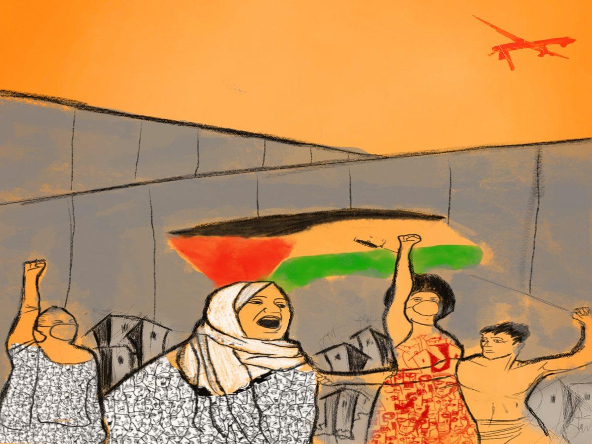 Webinaire: Israël est-il un état d'apartheid? Si oui, que faut-il faire?
